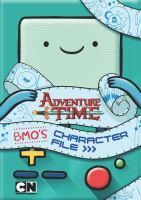 Adventure Time BMO's Character File