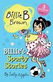 Billie's Sporty Stories 3in1