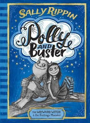 Polly and Buster Wayward Witch and the