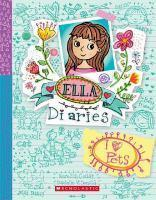 Ella Diaries - #03 I Heart Pets