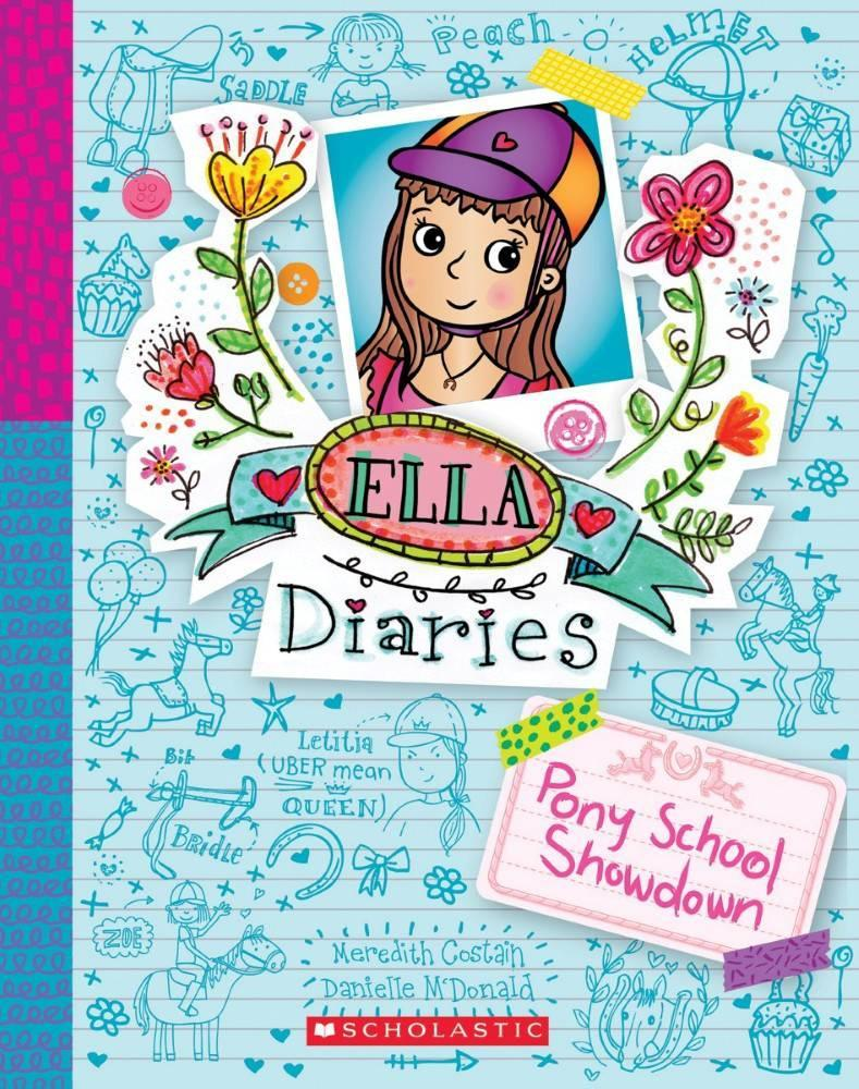 Ella Diaries - #06 Pony School Showdown