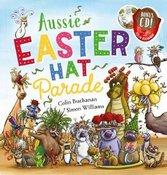 Aussie Easter Hat Parade + CD