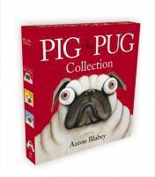 Pig the Pug Collection 3 book slipcase