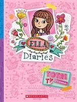 Ella Diaries #12 Total TV Drama
