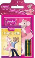Angelina Ballerina Activity Pack