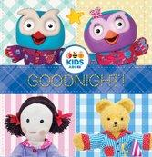ABC Kids Goodnight! cloth book