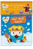 ABC Kids Giggle & Hoot Hoot Hoot! Splash! Bath B