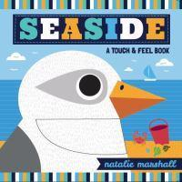 Seaside (Touch and Feel re-jacket)