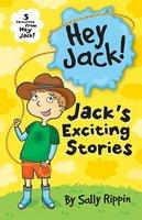 Hey Jack Jack's Exciting Stories!