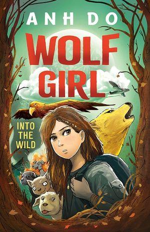 Into the Wild Wolf Girl 1