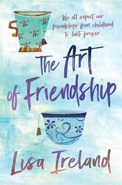 Art of Friendship The