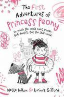 The First Adventures of Princess Peony #1