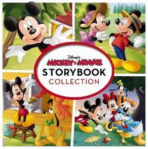 Mickey and Minnie Storybook Collection