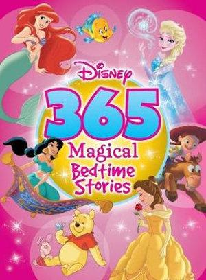 Disney 365 Magical Bedtime Stories