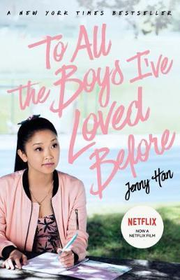 To All the Boys I've Loved Before FTI #1