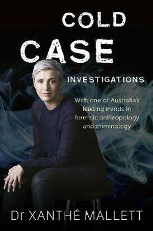 Cold Cases Investigations
