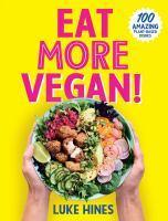 Eat More Vegan