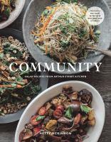 Community Salad Recipes from Arthur Street Kitchen