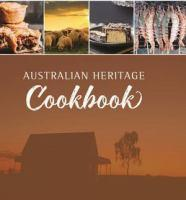 Australian Heritage Cookbook