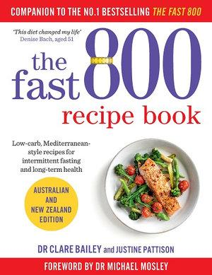 Fast 800 Recipe Book Australian and New Zealand edition