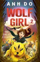 WOLF GIRL 2: THE GREAT ESCAPE