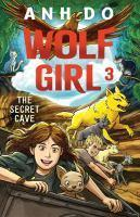 The Secret Cave Wolf Girl 3