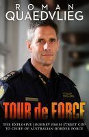 Tour de Force The explosive journey from street c