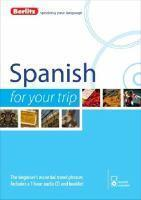 Berlitz Language Spanish For Your Trip
