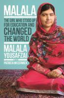 Malala - Younger readers edition