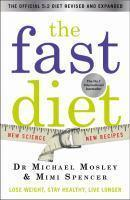 Fast Diet New Science New Recipes