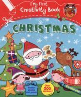 My First Creativity Book Christmas