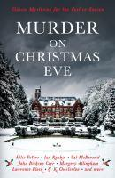 Murder On Christmas Eve mysteries for the festive
