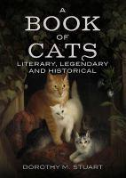 Book of Cats Literary Legendary and Historical
