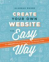 Create Your Own Website The Easy Way`