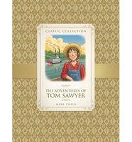 Classic Collection Adventures Of Tom Sawyer