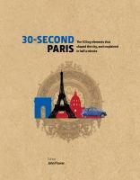 30-Second Paris