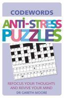 Anti-Stress Puzzles Codewords