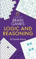 10-Minute Brain Games Logic and Reasoni