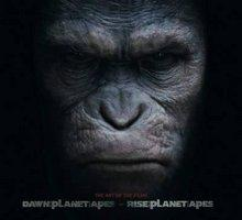 Planet of the Apes The Art of the Films