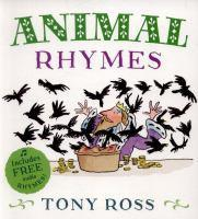 Animal Rhymes My Favourite Nursery Rhymes