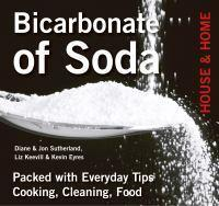 Bicarbonate of Soda House & Home