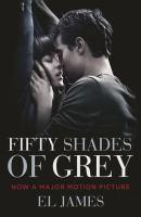 Fifty Shades of Grey film tie-in