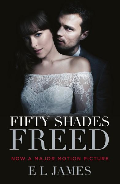 Fifty Shades Freed fti