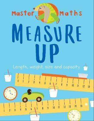 Master Maths Book 3 Measure Up