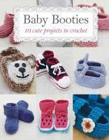 Baby Booties 10 Cute Projects to Make
