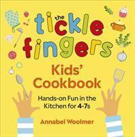 The Tickle Fingers Kids' Cookbook Hands-on Fun in