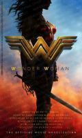 Wonder Woman The Official Movie Novelization