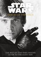Star Wars Heroes of the Light Side