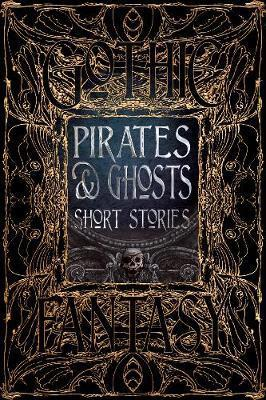 Pirates and Ghosts Short Stories