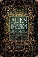 Gothic Fantasy Alien Invasion Short Stories